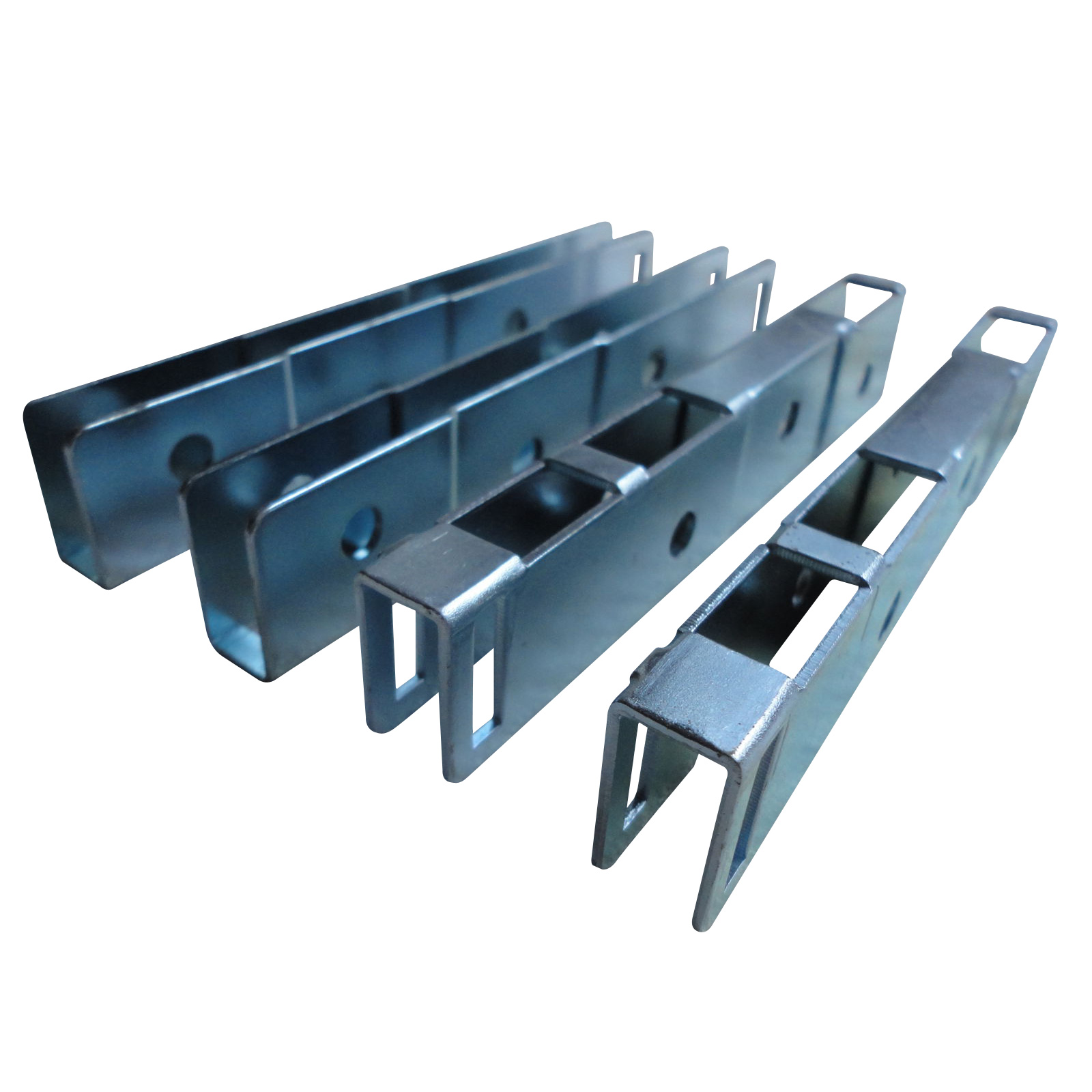 Galvanized Metal Steel Stamping Bracket