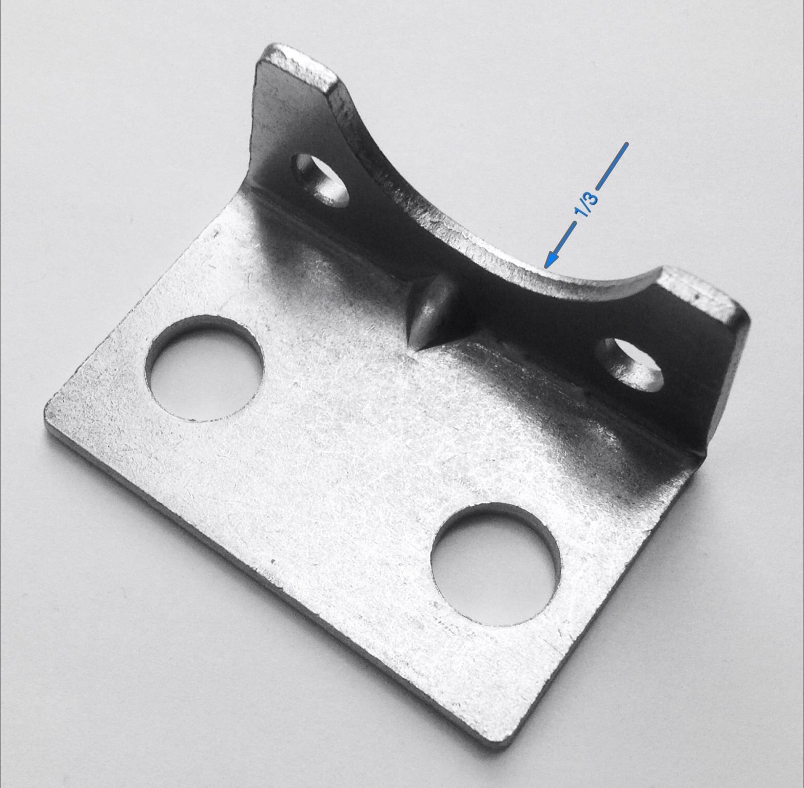 Optimum Cutting Clearance Of Blanking Sheet Metal